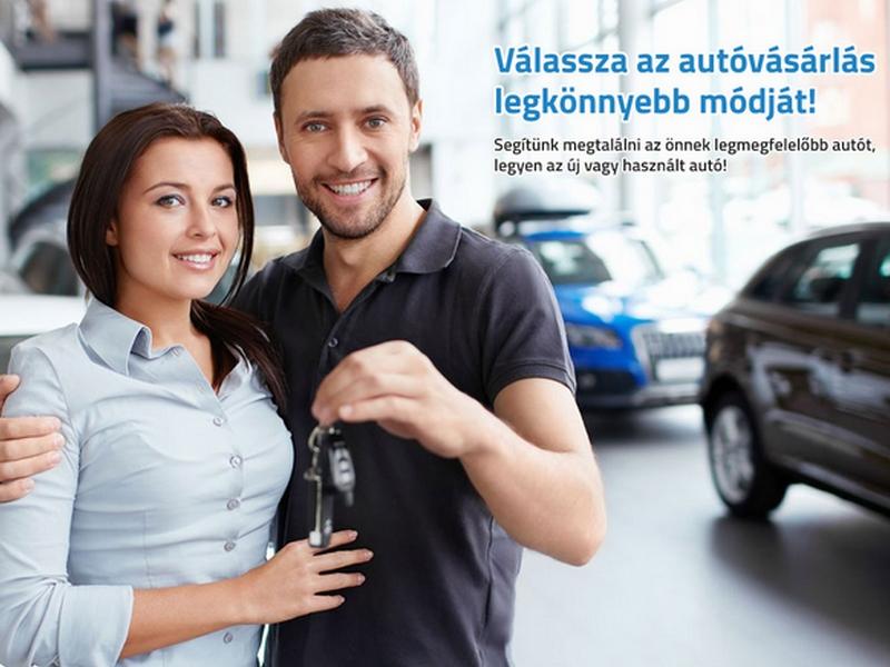 Photo of Az autóvásárlás jövője