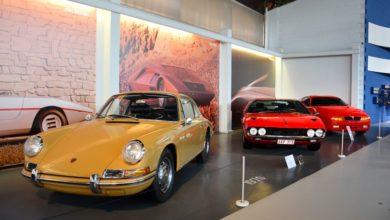 Photo of Autoworld Brüsszel – galéria a múzeumról, amit látnod kell