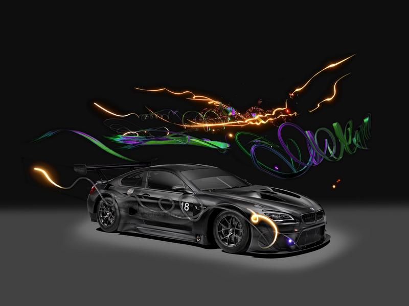 Photo of Elkészült a tizennyolcadik BMW Art Car