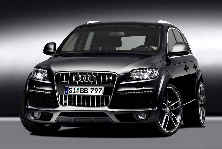 Photo of ABT Audi Q7