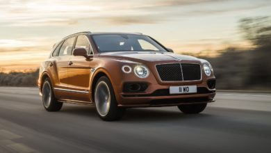 Photo of Bentley Bentayga Speed – a leggyorsabb SUV