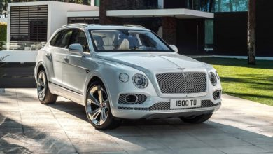 Photo of Bentley Bentayga Hybrid – zöld(ebb) luxus