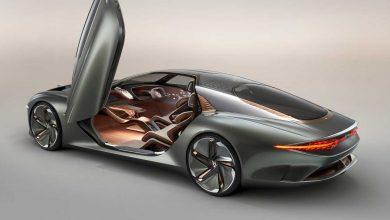 Photo of Ezzel a koncepcióval ünnepel a százéves Bentley