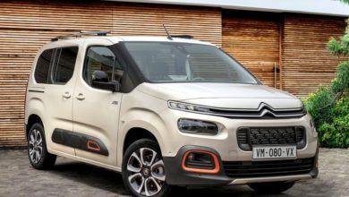 Photo of Bemutatkozott az új Citroën Berlingo
