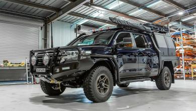 Toyota Land Cruiser – luxusterepjáróból világvége pickup