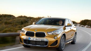 Photo of Március elején érkezik az új BMW X2