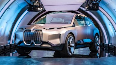 Photo of BMW Vision iNEXT koncepció