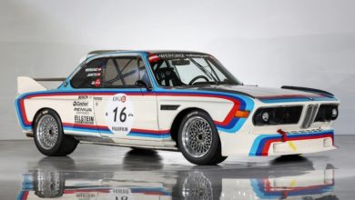 Photo of A BMW 3.0 CSL két arca
