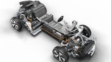 Photo of Év Motorja díj – kategóriájában ismét nyert a BMW i8 hajtáslánca