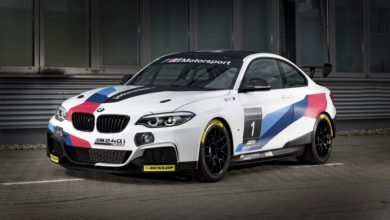 Photo of BMW M240i Racing Cup néven folytatódik a márka betétfutam-sorozata