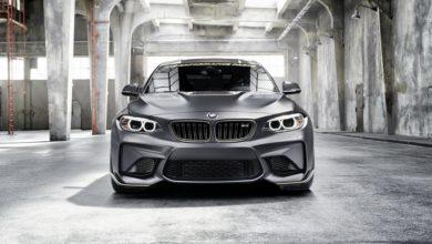 Photo of BMW M Performance Parts – könnyűszerkezetes tanulmány