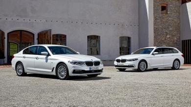Photo of Mild-hibrid technológiával bővül a BMW 5-ös sorozat