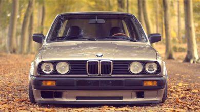 Photo of BMW E30 – újabb őszi hangulat