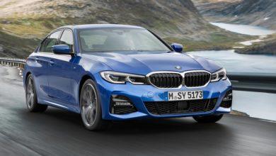 Photo of Érkezik az új BMW 3-as
