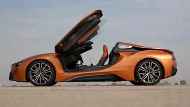 Photo of BMW i8 Roadster Epic – AutóSámán