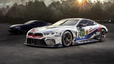 Photo of Visszatér a BMW Le Mans-ba