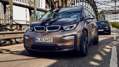 Photo of Új akkucsomagot kap a BMW i3 és az i3s