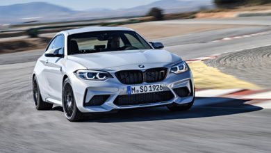 Photo of BMW M2 Competition