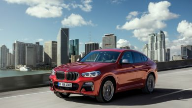 Photo of Genfben tartják az új BMW X4 világpremierjét
