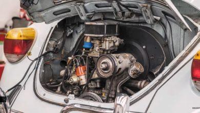 Photo of Így születik újjá egy Bogár-motor