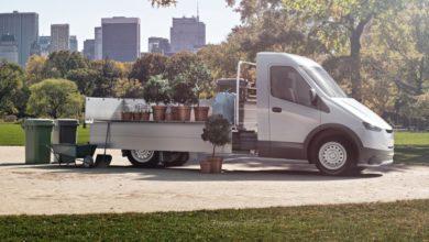 Photo of Bosch eCityTruck – a tiszta áruszállításért