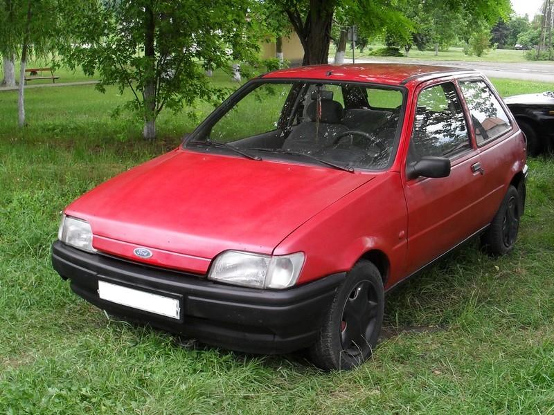 Photo of Autót százezerből – Ford Fiesta