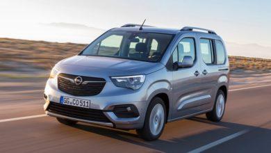 Photo of A család új barátja az Opel Combo Life