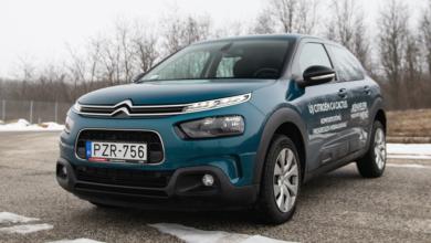 Photo of Citroën C4 Cactus 1.2 PureTech teszt – visszafogott lázadó
