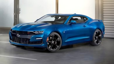 Photo of Megújult a Chevrolet Camaro is