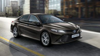 Photo of Tavasszal érkezik Magyarországra az új Toyota Camry