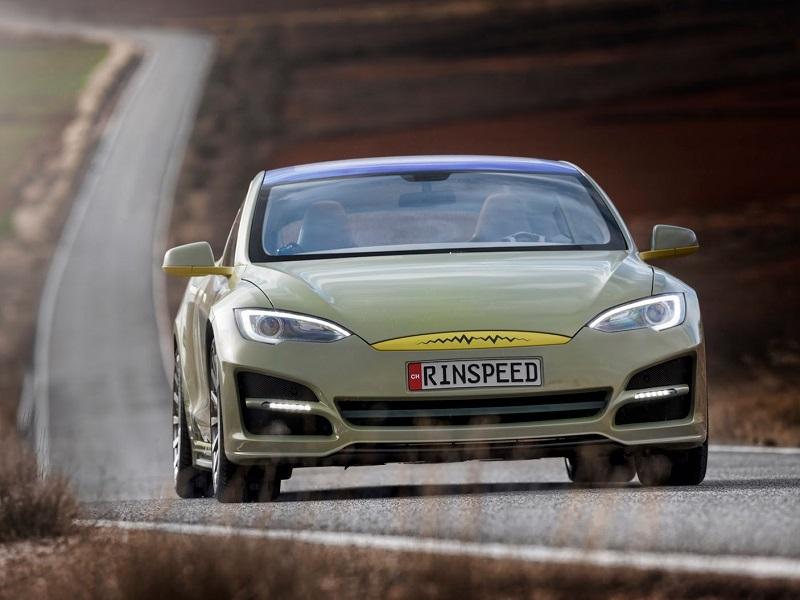 Photo of Önműködő Tesla