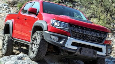 "Photo of Chevrolet Colorado ZR2 Bison – amerikai ""romboló"""
