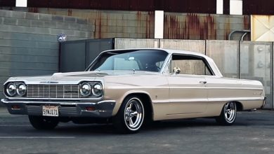 Photo of Chevrolet Impala 1964-ből