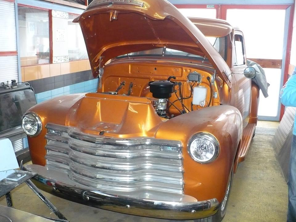Photo of Waj – Classic Automobile