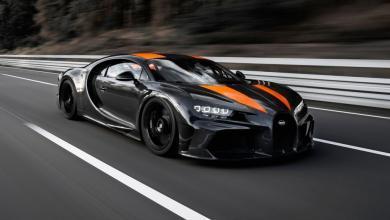 Photo of Közel az 500 km/órás álomsebességhez a Bugatti Chiron
