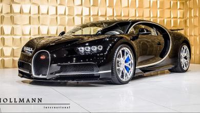 Photo of Bugatti Chiron: ahogy még nem láttuk
