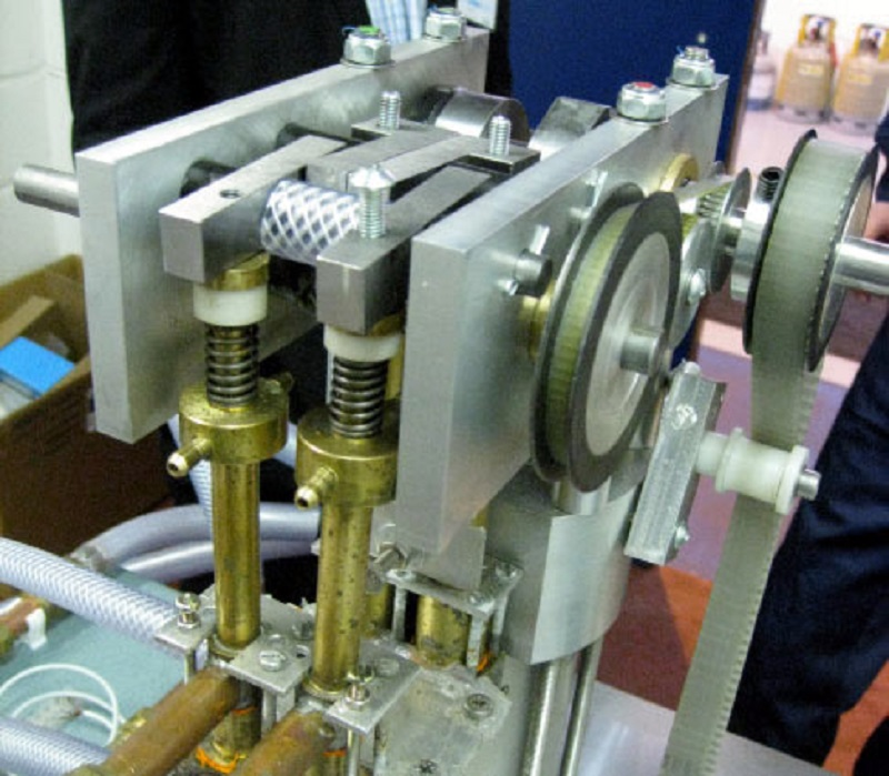 Photo of Folyékony levegővel működő motor – Dearman Engine