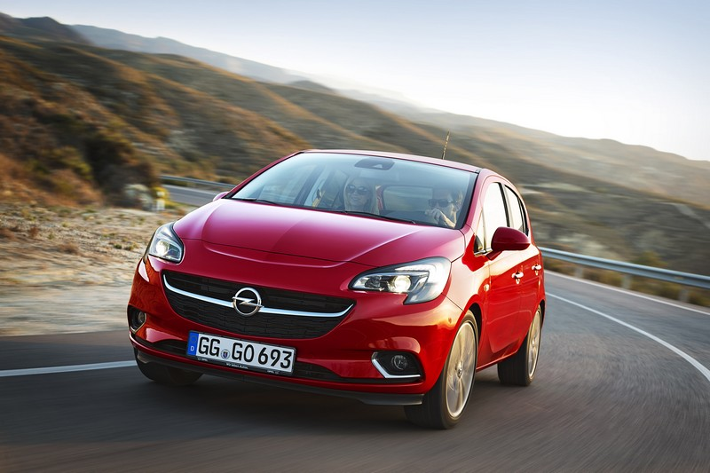 Photo of Újdonság – Opel Corsa E