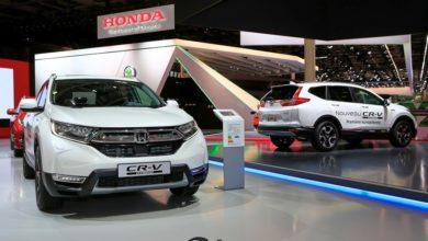 Photo of A Honda újdonságai a Párizsi Autószalonon
