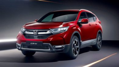 Photo of Tágasabb, kényelmesebb és fejlettebb az új Honda CR-V