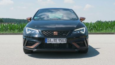 Photo of Seat Leon Cupra R – 310 lóerős agresszor