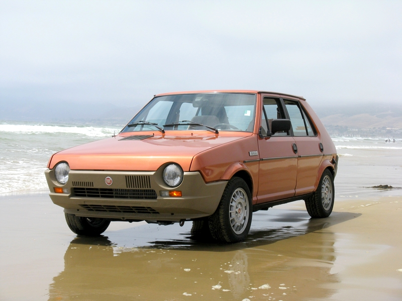 Photo of A Fiat Ritmo története