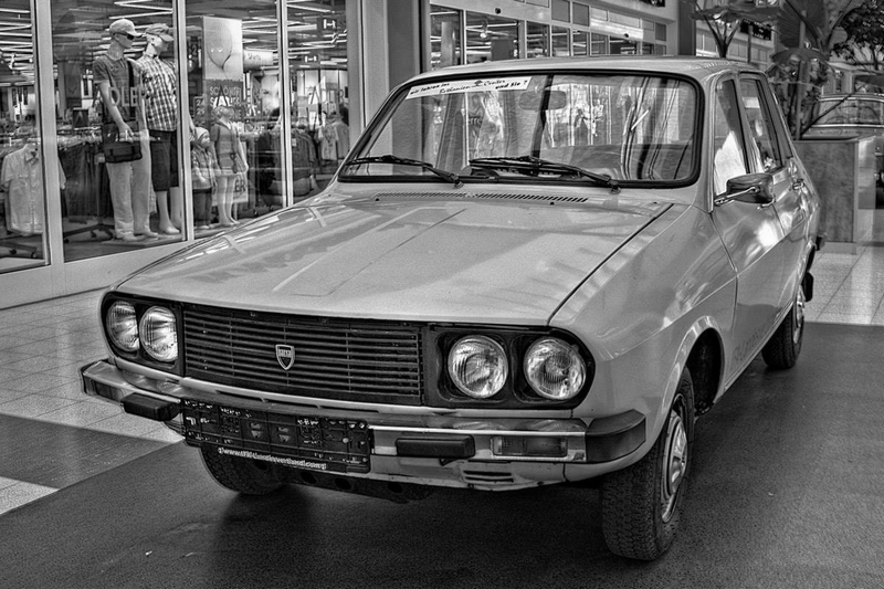 Photo of Dacia 1310 – minek nevezzelek?