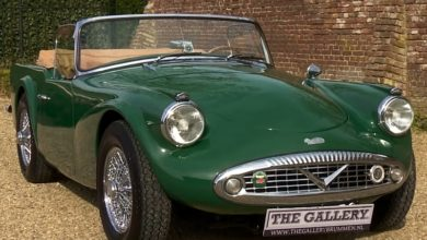 Photo of Daimler SP250 (1964)