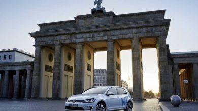Photo of Elektromos autómegosztó szolgáltatást indít Berlinben a VW