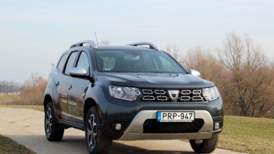 Photo of Dacia Duster teszt – egy szinttel feljebb