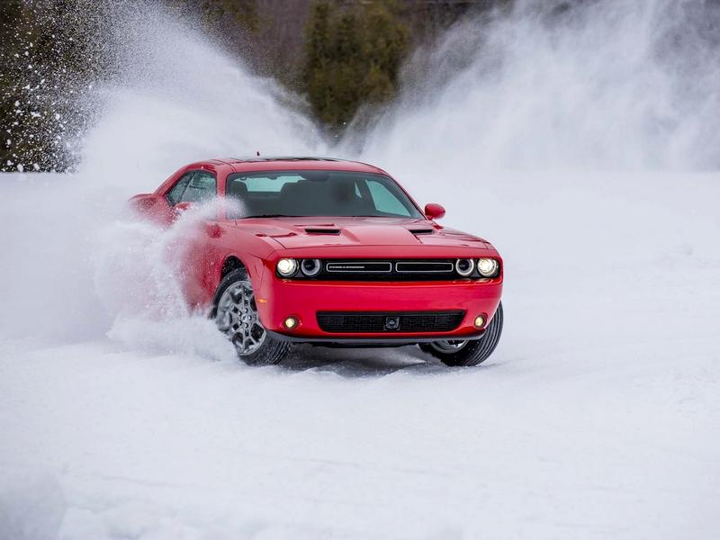 Photo of Dodge Challenger GT – havas móka
