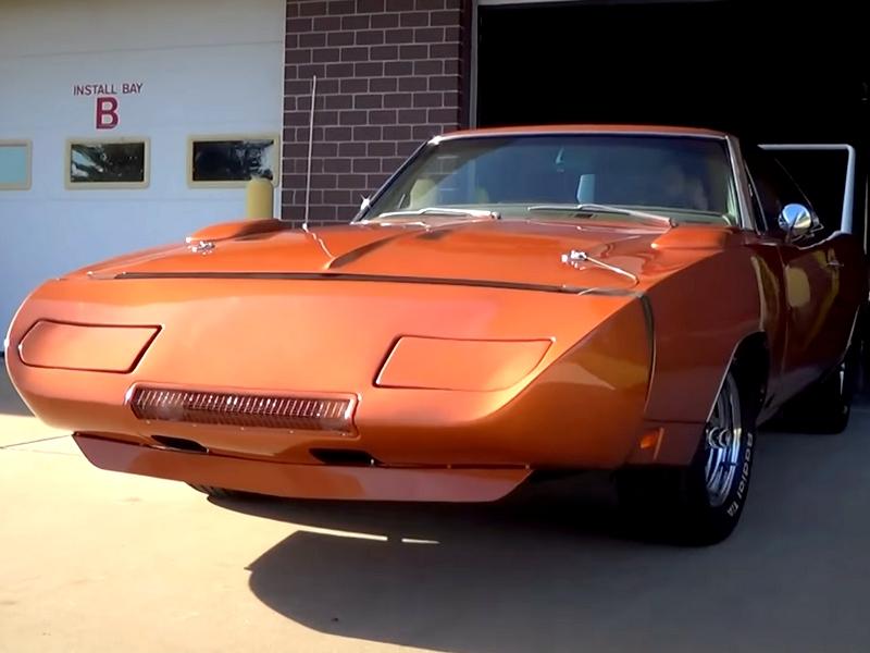 Photo of Dodge Charger Daytona