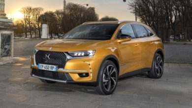 Photo of DS7 Crossback – luxuscroissant