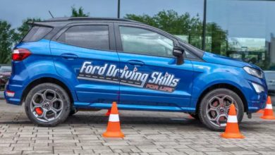 Photo of Idén is lesz Driving Skills for Life